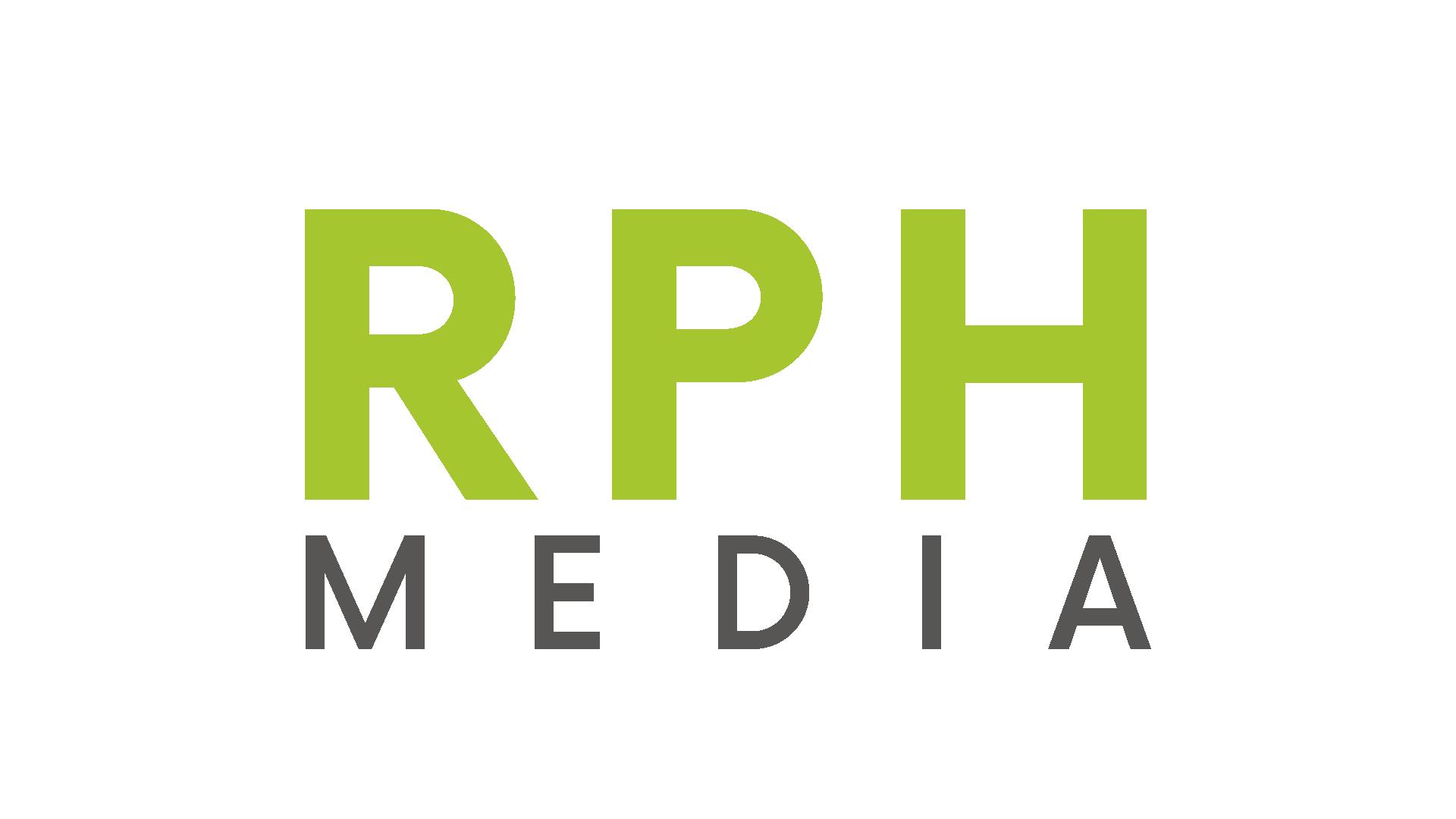 RPH Media Agencia en Comunicaciones | Branding | Marketing | Producciones