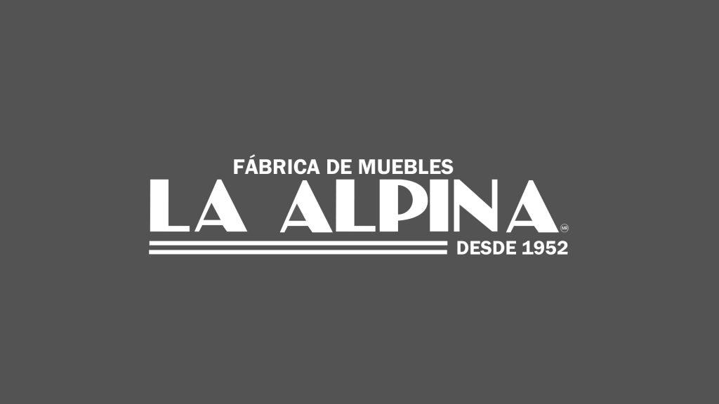 MUEBLES LA ALPINA