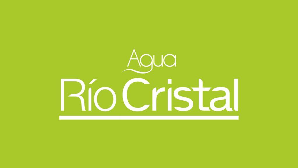 Agua Río Cristal