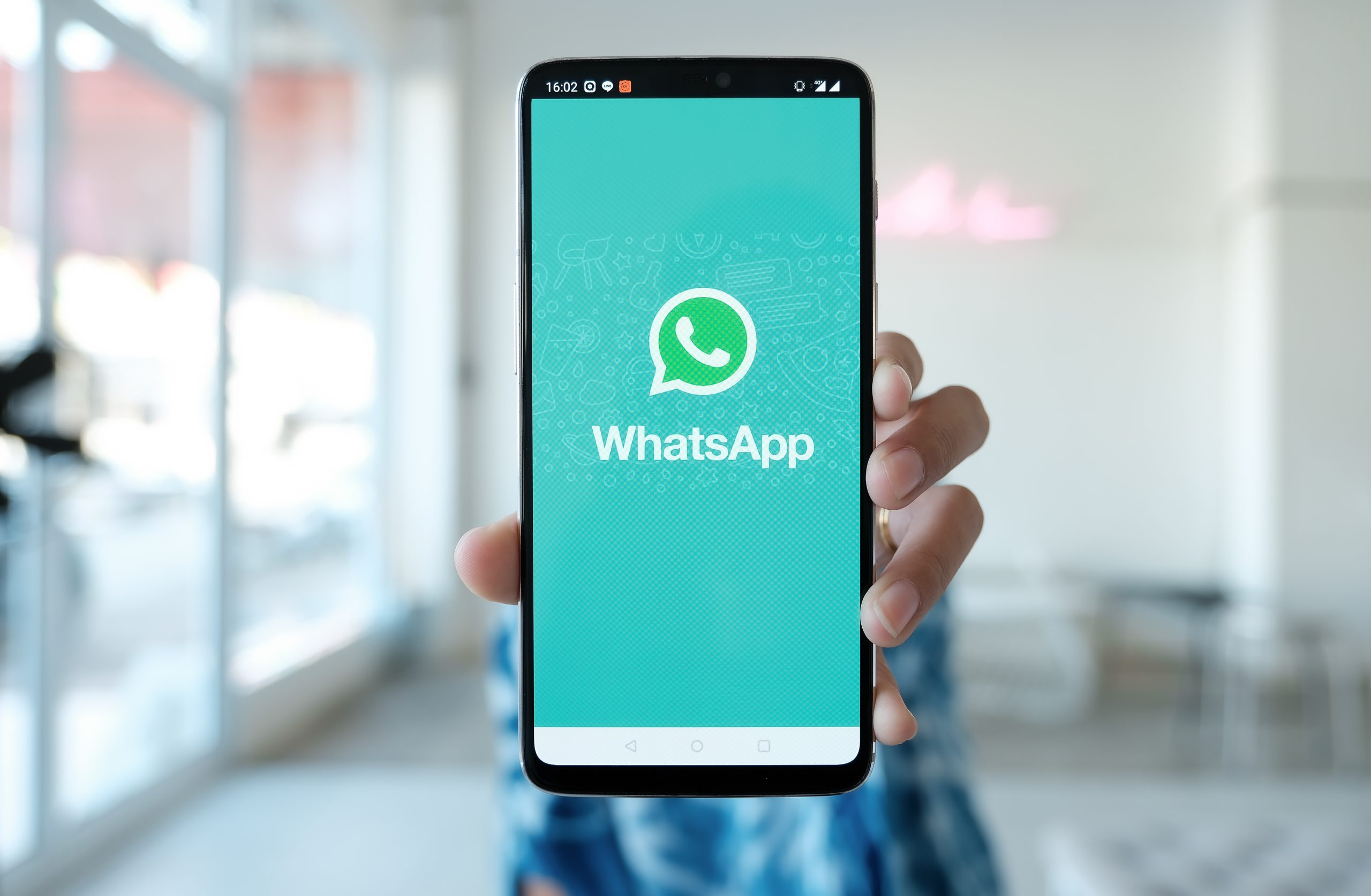 Whatsapp: Activa la verificación de dos pasos para prevenir estafas